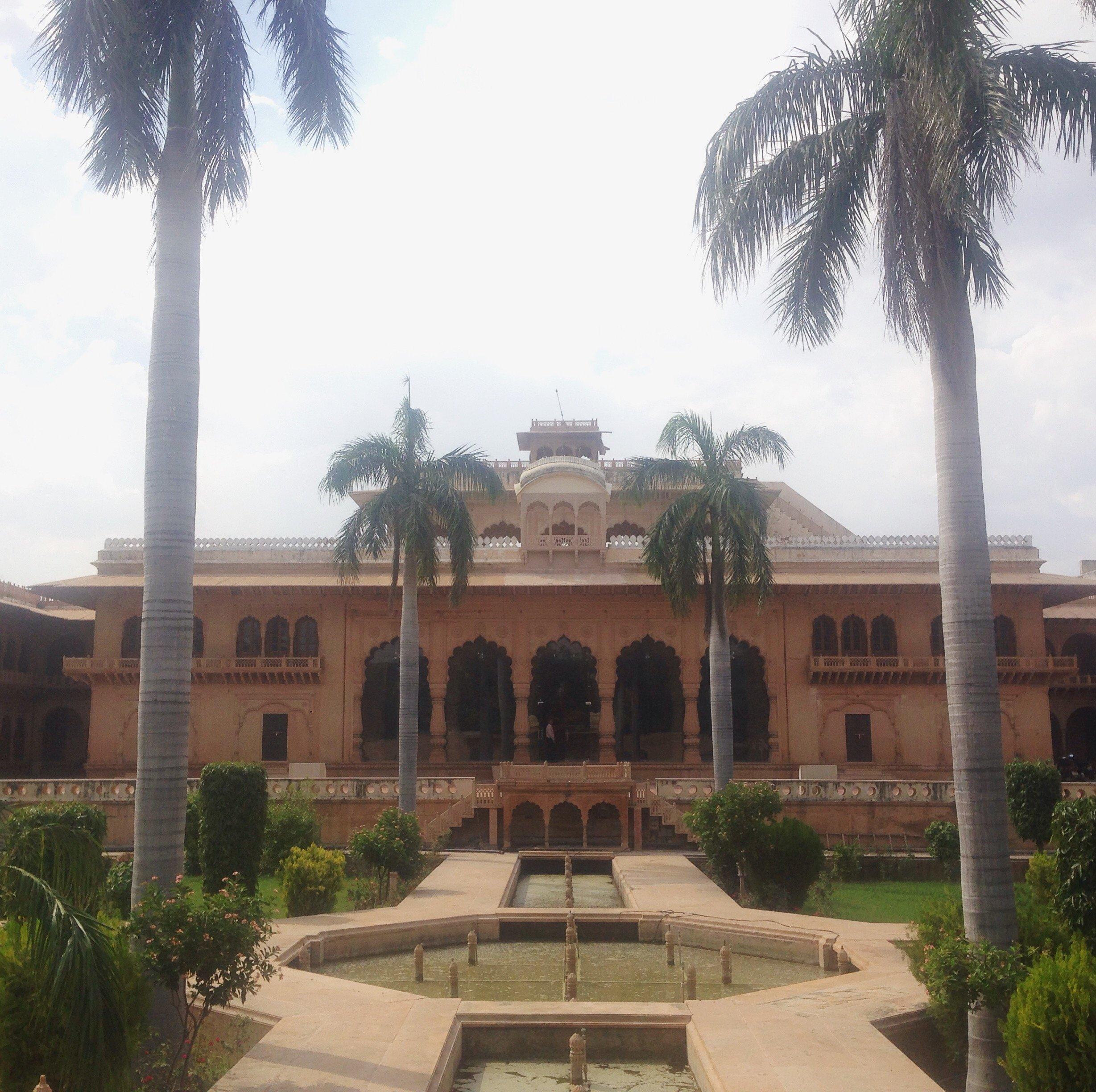 Musée de Bharatpur