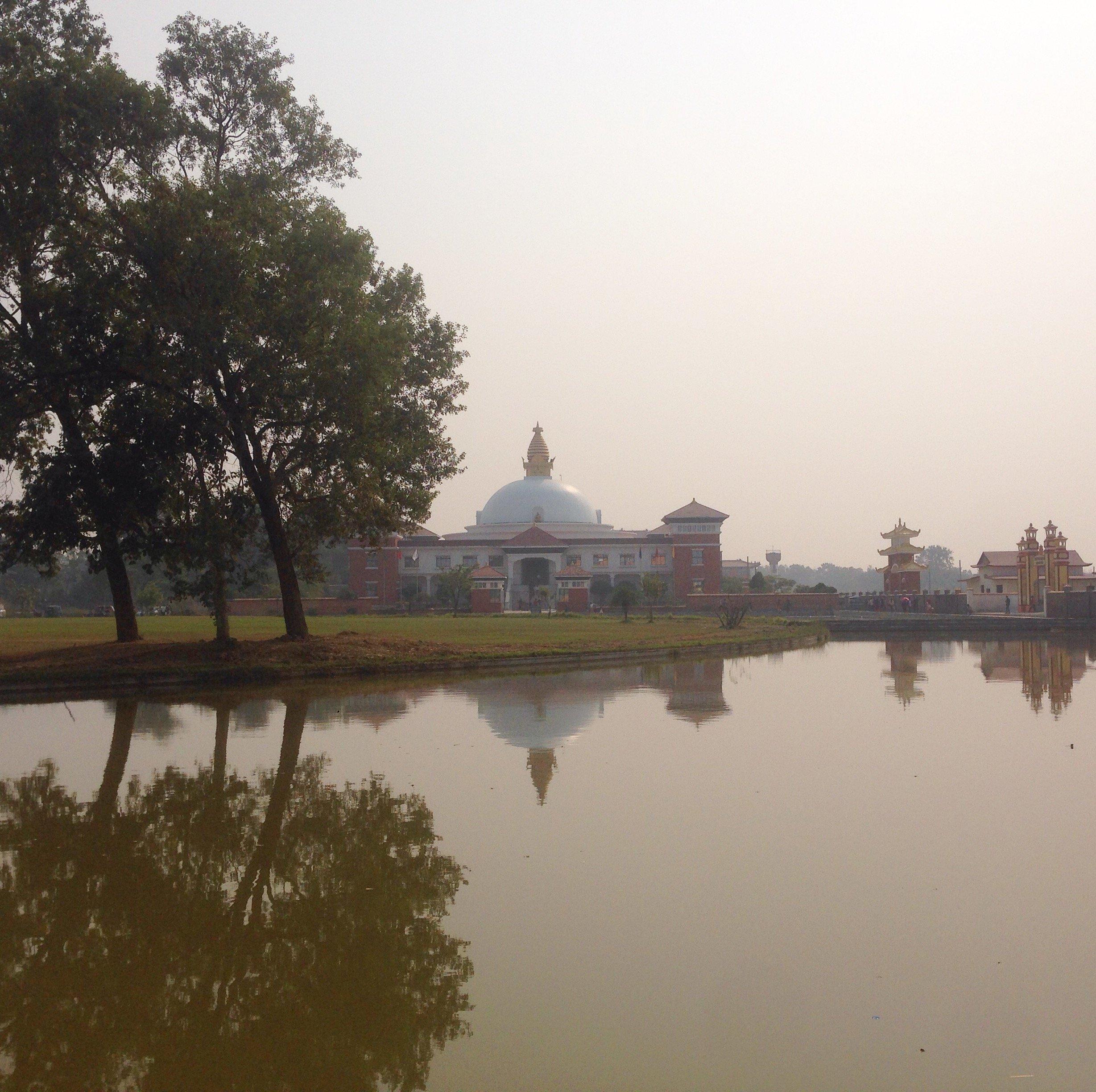 Lumbini Nepal