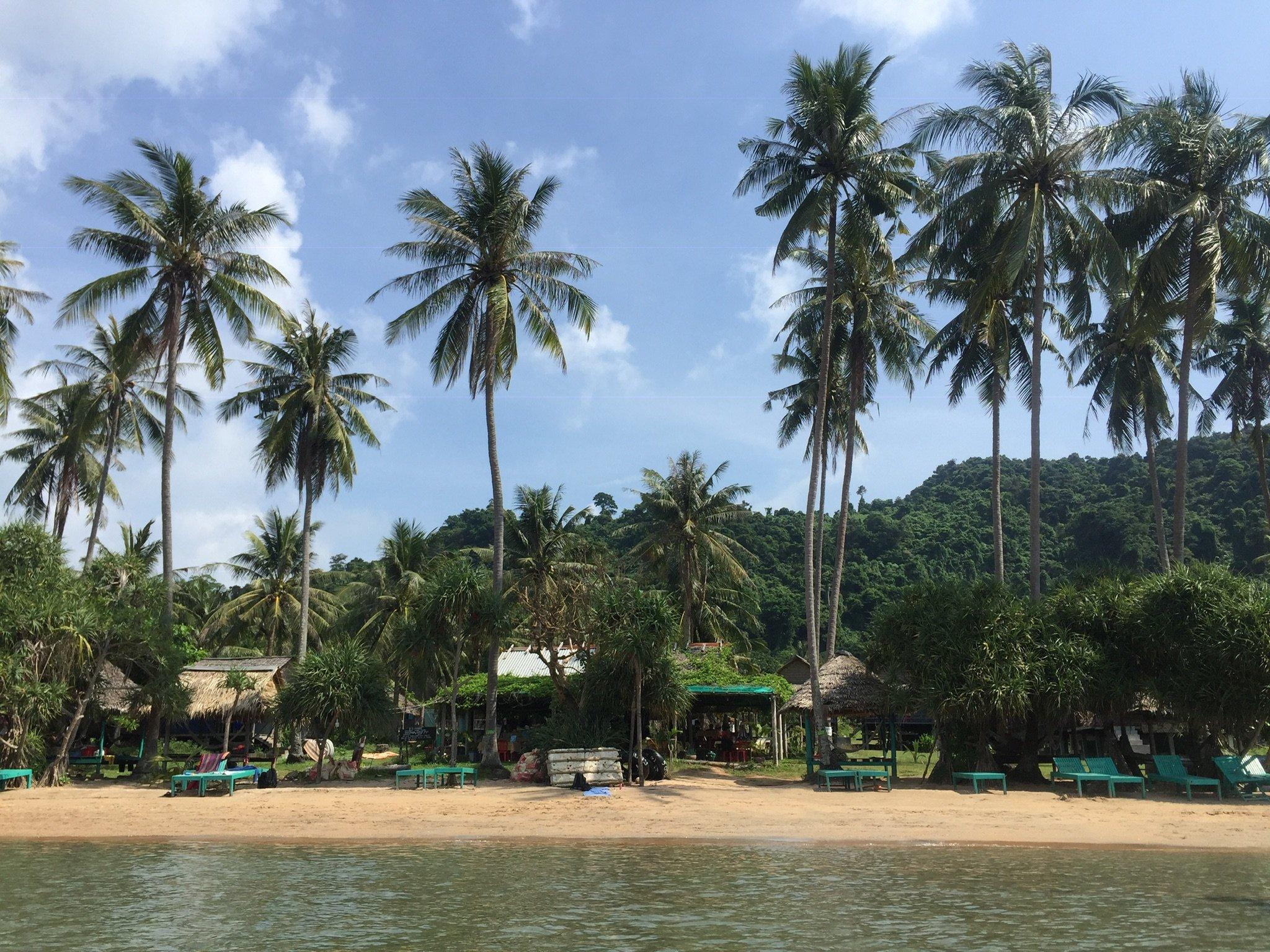 Kep Koh Tonsay