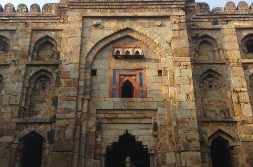 Varanasi - Chandigarh