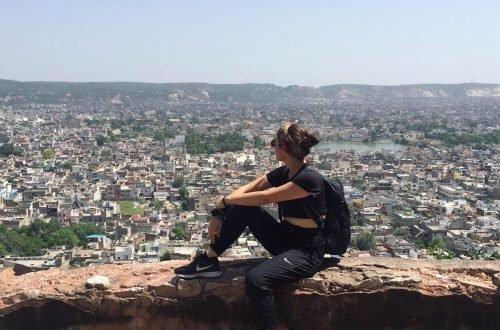 Jaipur - Ville