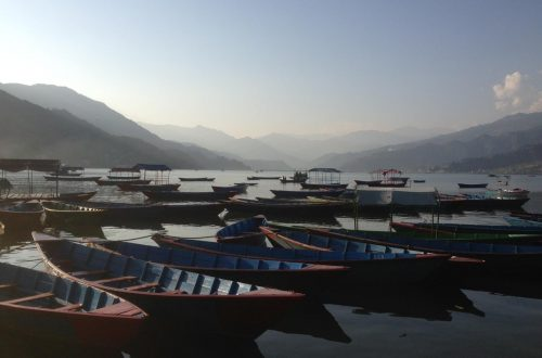 Pokhara - Lalitpur