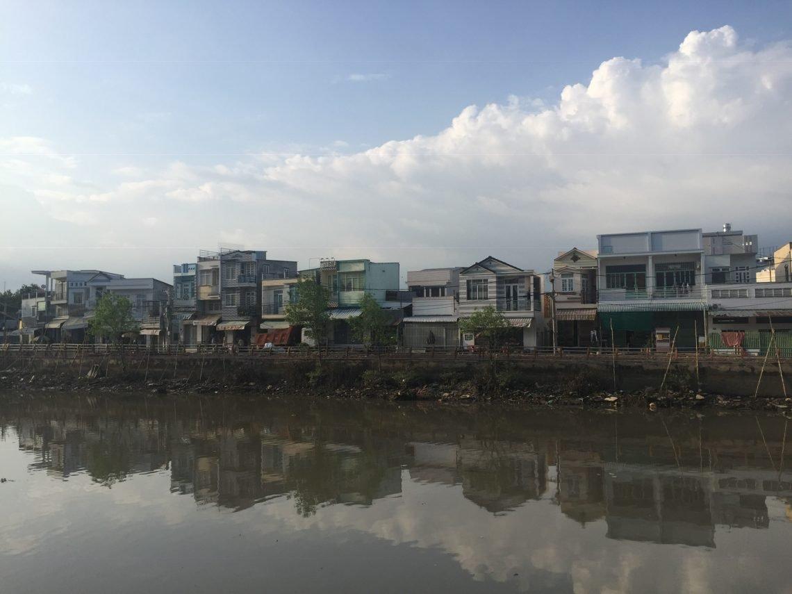 Laos - Frontière Cambodge – Vietnam