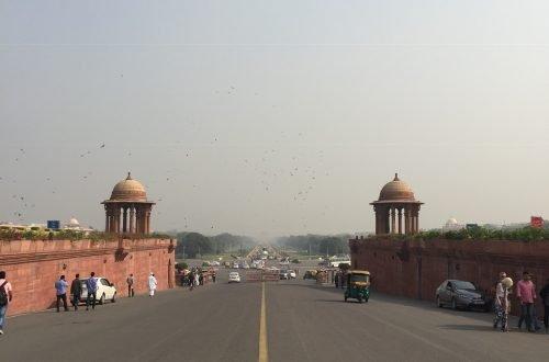 Jaipur - Agra