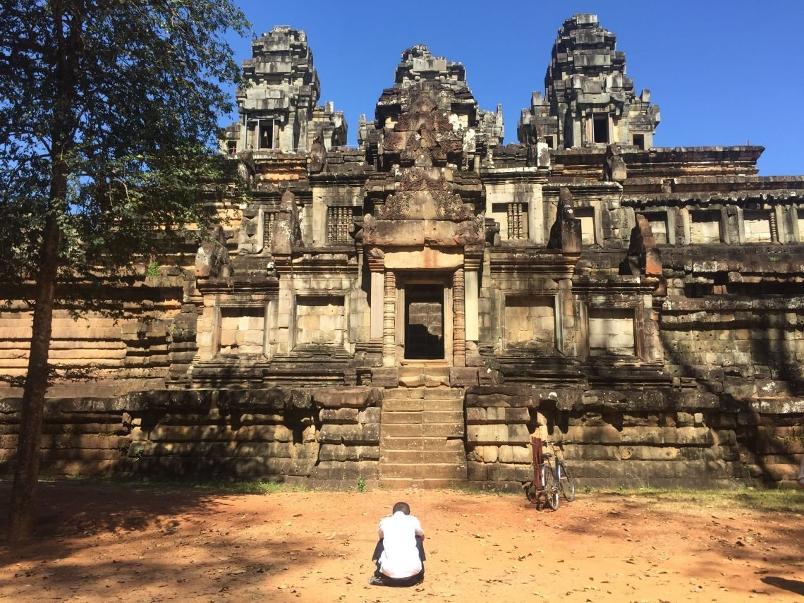 Ta Keo - Phnom penh